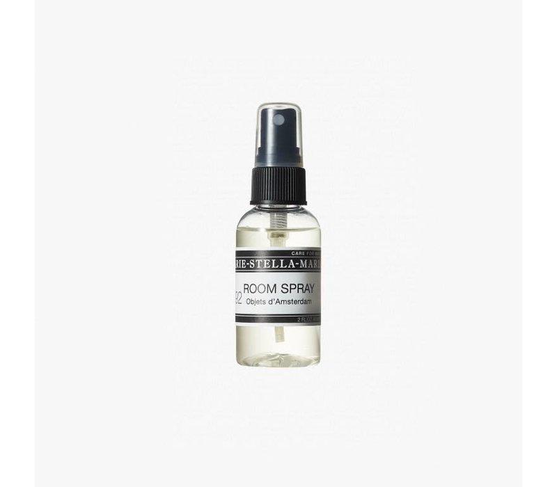 Marie-Stella-Maris Travel Room Spray Objets d'Amsterdam 60 ml
