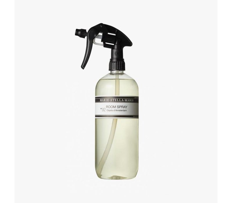 Luxe Room Spray Objets d'Amsterdam 1000 ml
