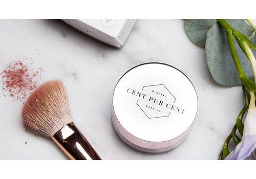 Cent Pur Cent Losse minerale blush