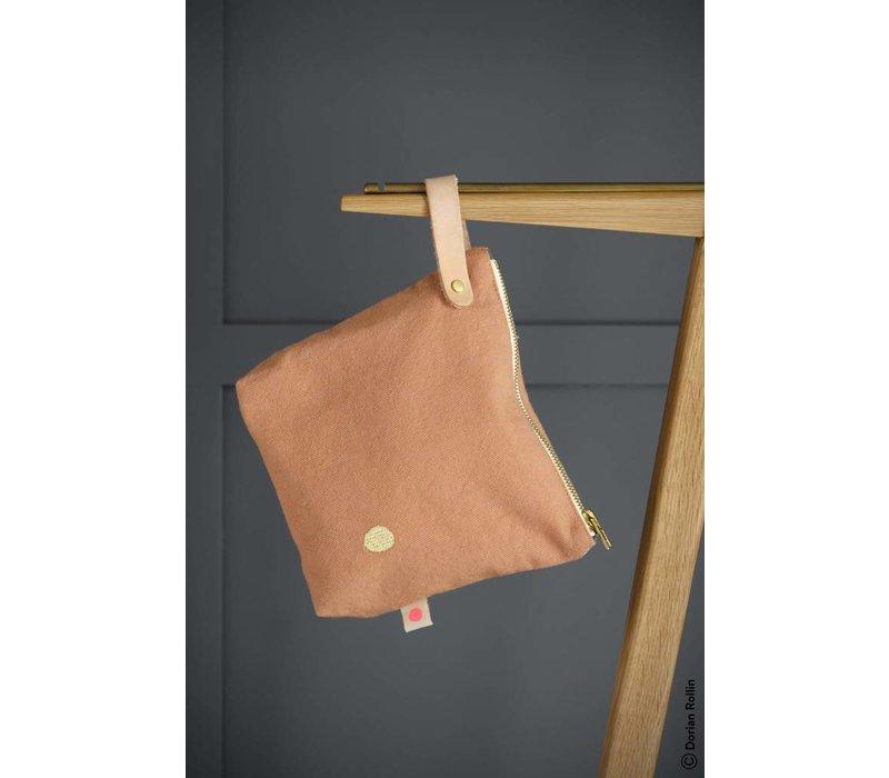 La cerise sur le gateau toiletzakje Iona Litchi