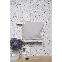 La cerise sur le gateau toiletzakje  Iona fleur de sel