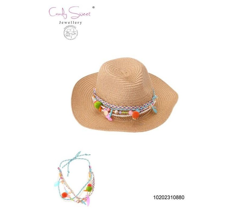 Necklace Candy sweet
