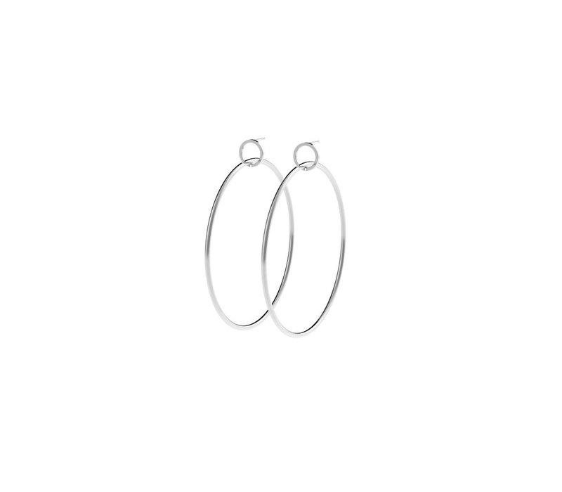 Diamanti Per Tutti Mary S Earring White