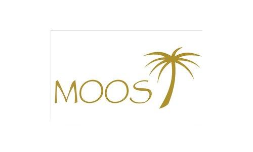 Moos Straw Bags