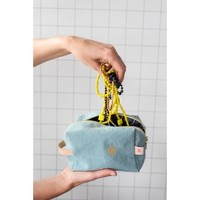 Pouch Cube Lona Lode