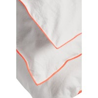 Pillow Case Swann Sugar Fluo 65