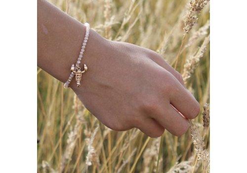 Jewelry Candy Sweet Bracelet Candy Sweet nude/scorpion