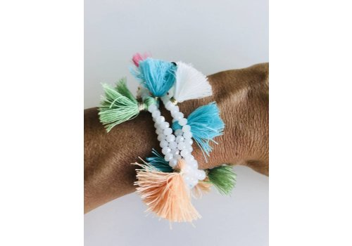 Jewelry Candy Sweet Bracelet Tassels Candy Sweet