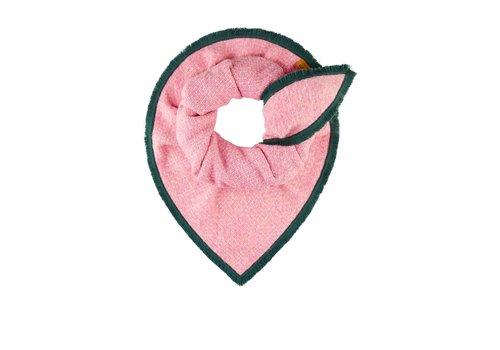 Pom Amsterdam Pom Amsterdam shawl Fluffy Pink