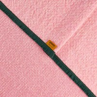 Pom Amsterdam shawl Fluffy Pink