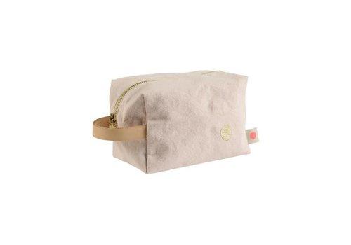 La cerise sur le gâteau Pouch Cube Lona Biscuit