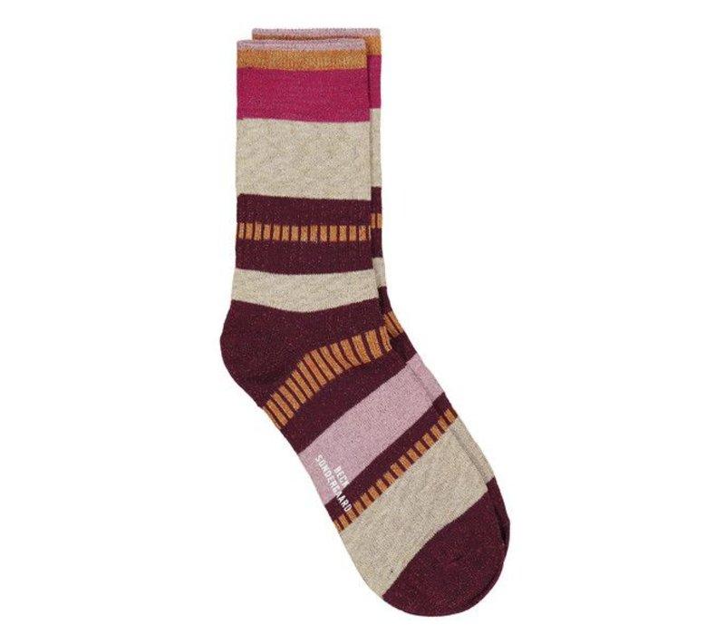 Becksöndergaard Socks  Daphne Block