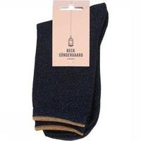 Becksöndergaard sokken Diana zwart