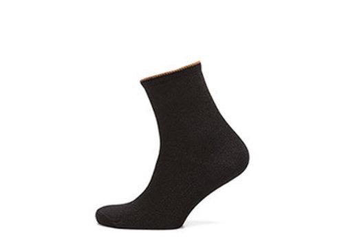 Becksöndergaard Becksöndergaard sokken  Diana zwart