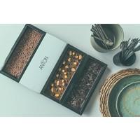 "Chocolade : ""150gr Good Vibes"""