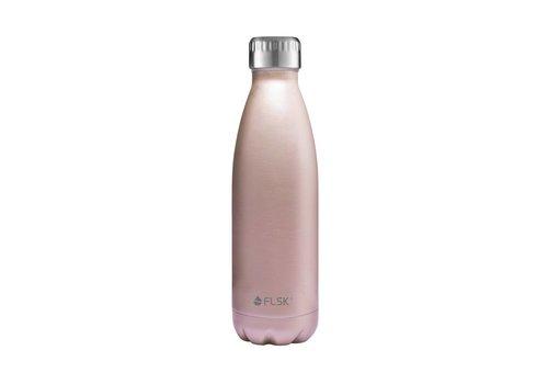 Flask Drink bottle  Flask Roségold 500 ml