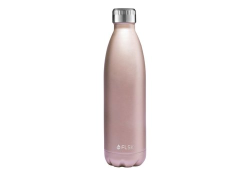 Flask Drink bottle  Flask Roségold 750 ml