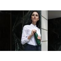 Drink bottle Flask frost 750 ml
