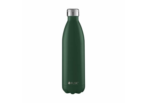 Flask Drink bottle Flask frost 750 ml