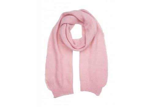 Becksöndergaard Becksöndergaard Sjaal  janu cameo Pink