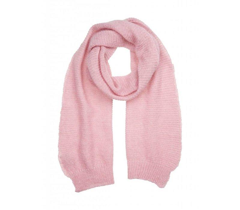 Becksöndergaard Sjaal  janu cameo Pink