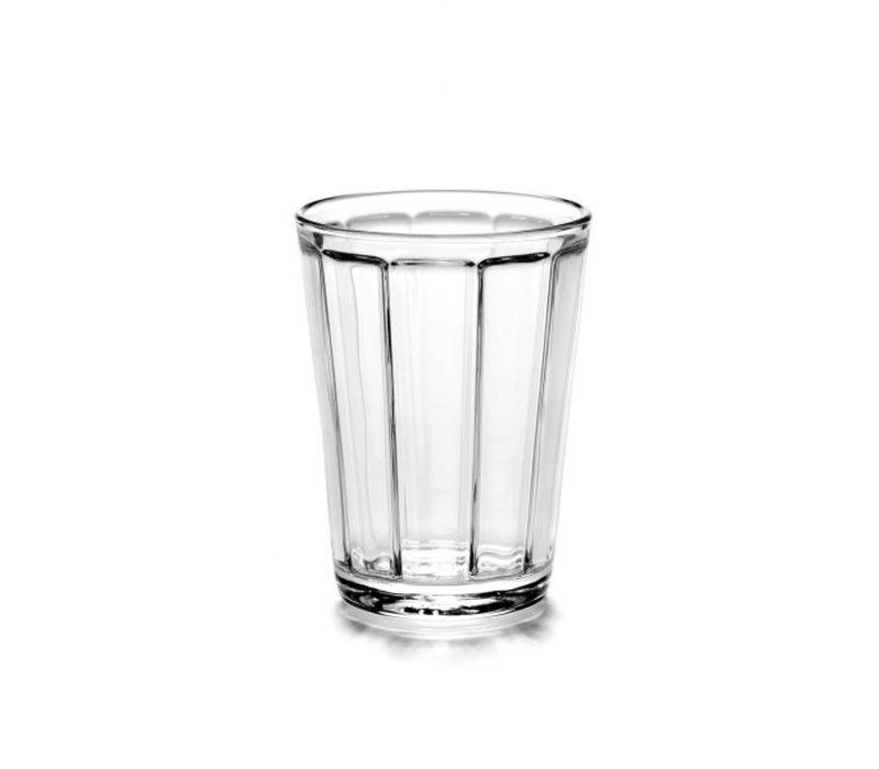 Serax Waterglas Surface D7 H9,5