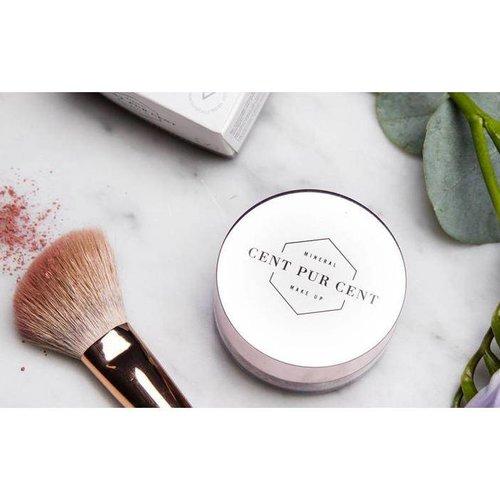 Natural & Organic make-up Cent pur Cent