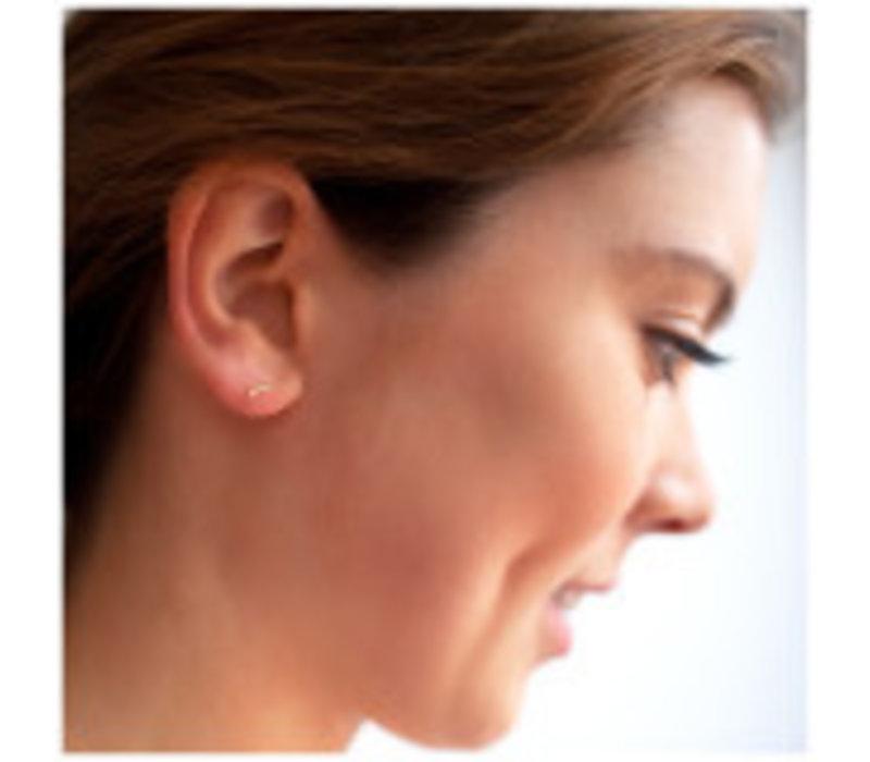 Diamanti Per Tutti Awake Earring Single White
