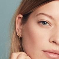 Little Treats Earring (single) Yellow