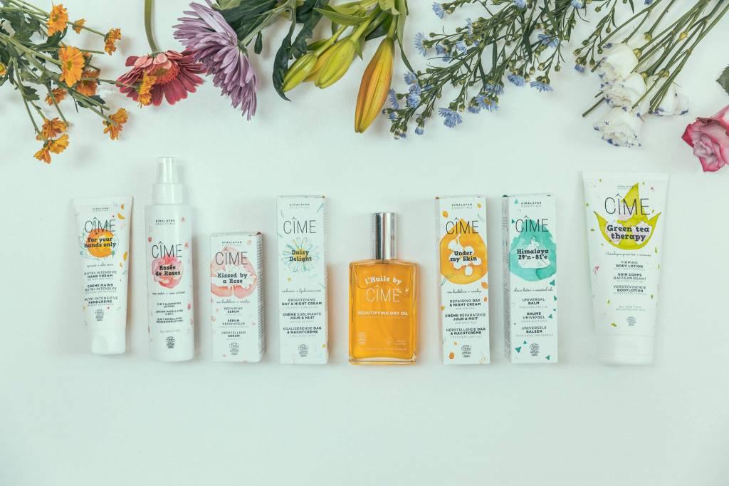 Je huid goed verzorgen in de WINTER.
