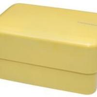 Takenaka Bento Box Rechthoek lemon zest