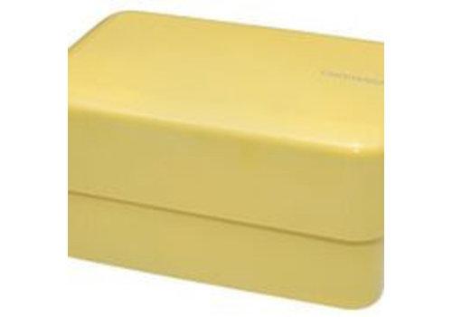 Takenaka Takenaka bento box lemon zest