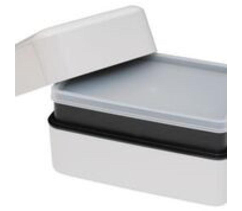 Takenaka Bento lunchbox  glacier grijs