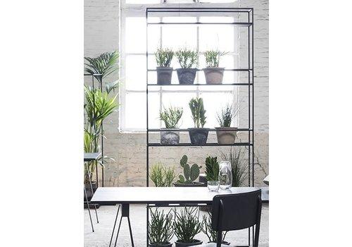 Serax Serax Display plantenrek zwart