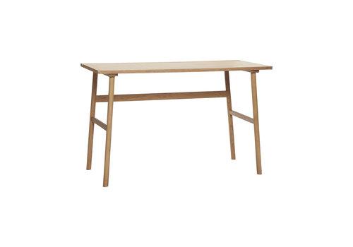 Hübsch Hübsch bureau, desk eik natuur