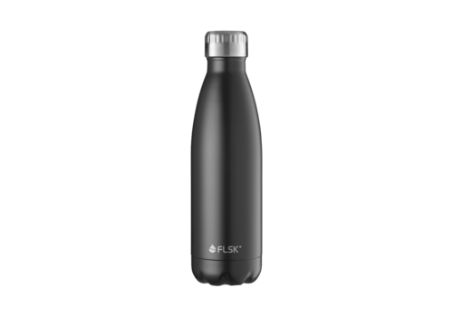 Flask Drink bottle Flask black 500 ml