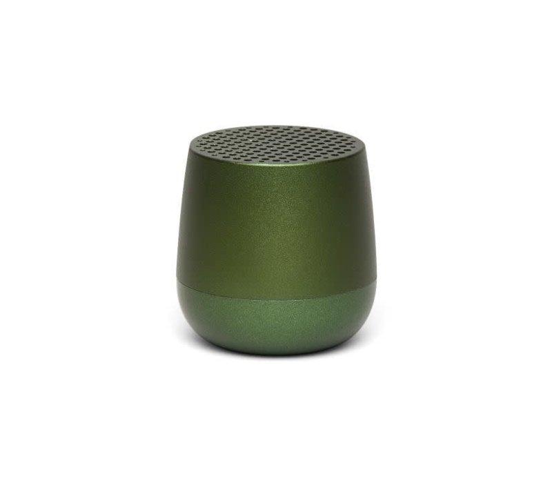 Copy of Lexon Mino Mini Bluetooth Speaker metal roze