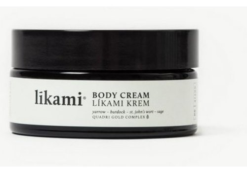 Likami Likami Body Cream