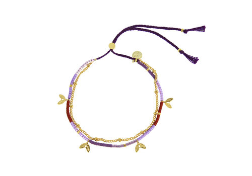 Les Cleias Armbandje Lena