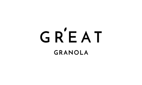 GR'EAT granola
