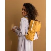 Sticky lemon backpack Envelope large
