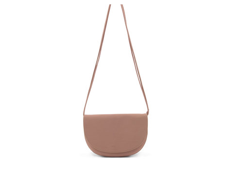 Monk & Anna Monk & Anna Soma half moon bag Dawn