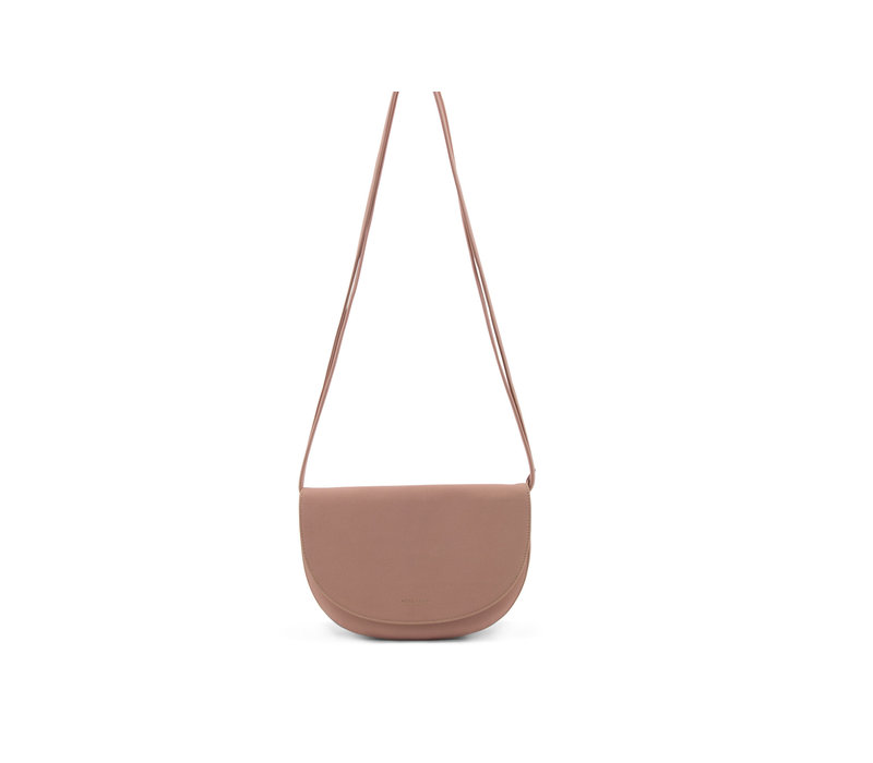 Monk & Anna Soma half moon bag Dawn