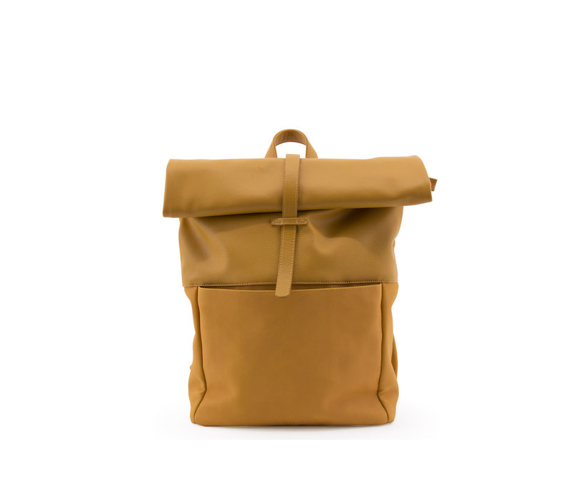 Copy of Monk & Anna backpack Nude