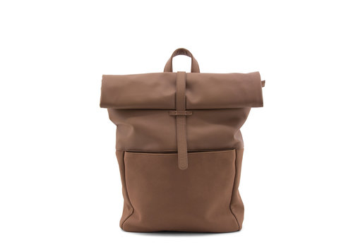 Monk & Anna Monk & Anna rugzak/backpack Chestnut