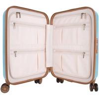Copy of Handbagage koffer Fab seventies basil green