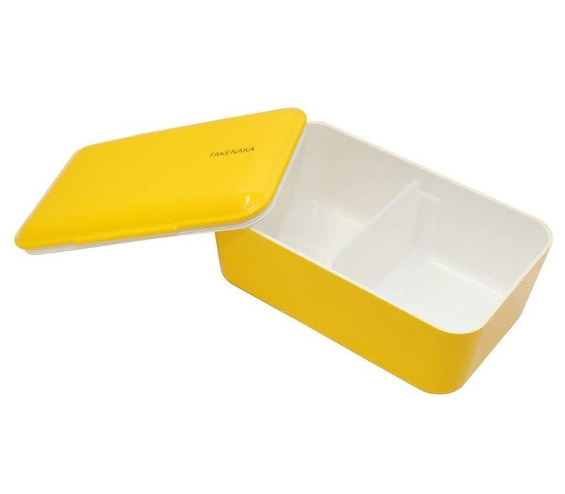 Takenaka Bento lunchbox daffodil geel