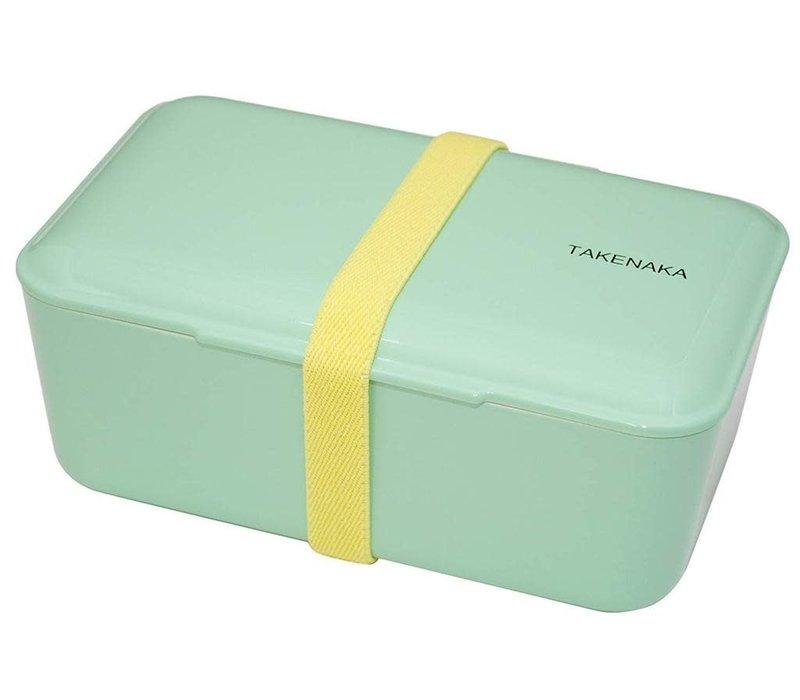 Copy of Takenaka Bento lunchbox daffodil geel