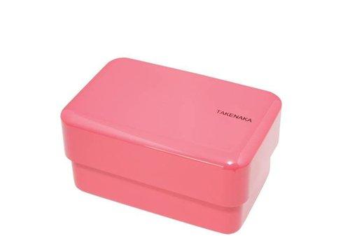 Takenaka Bento Takenaka Bento lunchbox rectangle rose