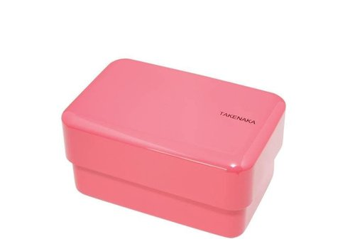 Takenaka Takenaka Bento lunchbox rectangle rose